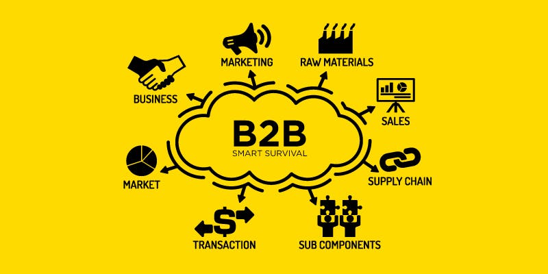 B2B Marketing Strategy Tips for Logistics Company - Logistics Jobs Asia
